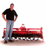 Everything Attachments Gear Drive Tillers